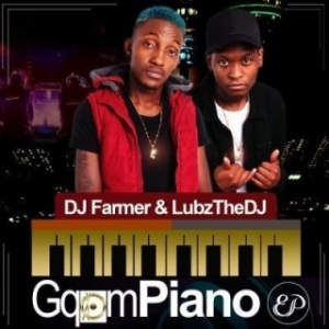DJ Farmer - Udlala Kamnandi Ft. Lubz the DJ